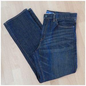Mens Gap 1969 Easy Fit Jeans